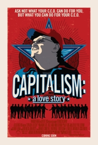 Free tickets to Michael Moore's newfilm