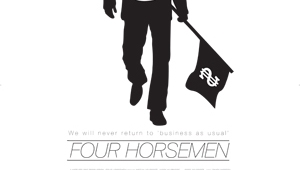TPFF FILM CLUB: Four Horsemen