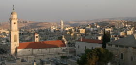 Film: Open Bethlehem