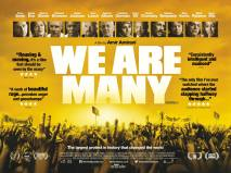 Save The Date: July 14 WE ARE MANY Special London Screening + iTunes release