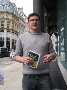 Robert at HSBC