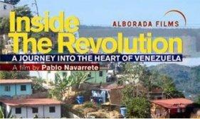 Inside the Revolution: Chavez and Venezuela