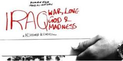 Iraq: War Love God Madness