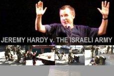Jeremy Hardy vs The Israeli Army