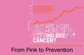 From Pink to Prevention