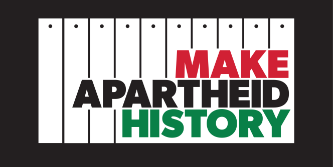 Make Apartheid History