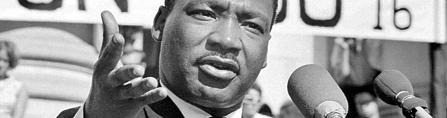 MLK Global: An end to poverty, racism & militarism