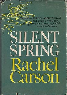 Sharing And Celebrating The Work And The Activism Of The Amazing RachelCarson