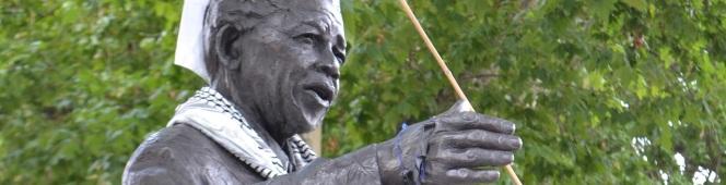 Make Apartheid History celebrates MandelaDay
