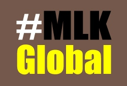 #MLKGlobal launched on MLK Day!