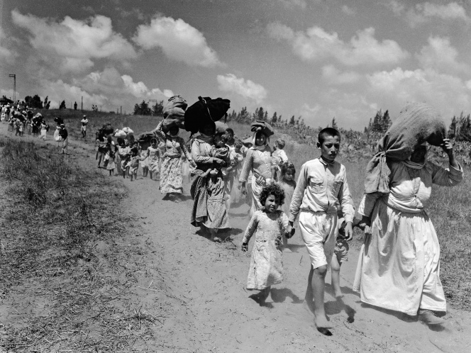 1948-2018: a 70 YEAR COMMEMORATION OF the NAKBA