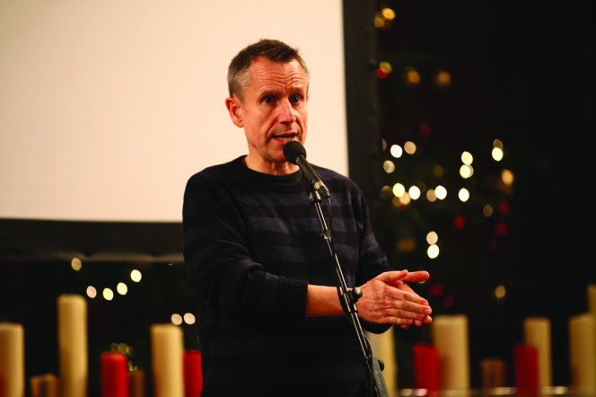 We Have Lost Our Irreplaceable Jeremy Hardy