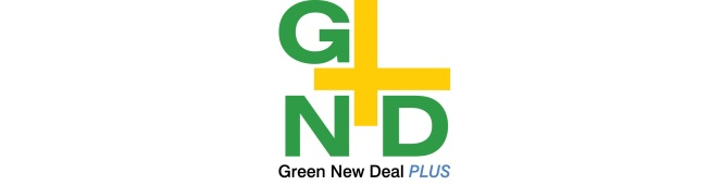 Green New Deal Plus