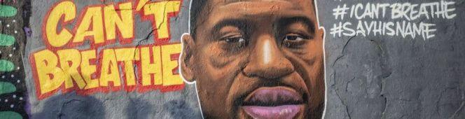 MLK Global's statement on the killing of GeorgeFloyd