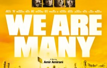 Sept 22nd Join Us To Mark A Special North American '100 Cities' Virtual Screening Of We Are Many