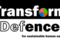 TPNS new initiative launched with two new reports and a call to 'Transform Defence' on 5th anniversary of Paris ClimateAgreement