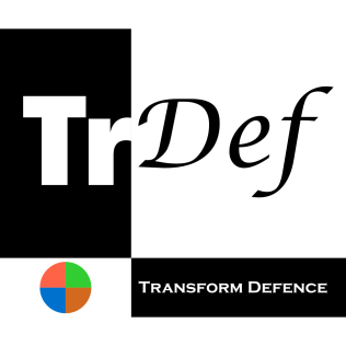 Transform Defence square logo