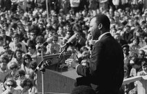 MLK Day: Dismantle Triple Evils and Transform Defence