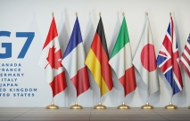 Open Letter to UK hosted G7 meeting. Military emissions, climate change and netzero