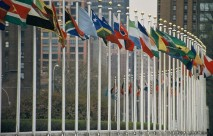 Today marks UN International PeaceDay